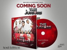 THE-JUNIORS-FROM-SURINAME:-SOUL-EDITION